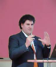 Jean-Paul Belgrado